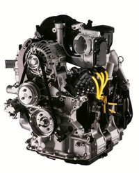 B20BB Engine
